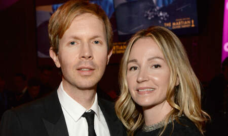 Trending - Beck Files For Divorce From Wife Of Nearly 15 Years Marissa Ribisi