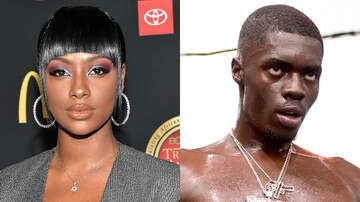Music News - Justine Skye Granted Restraining Order Against Sheck Wes