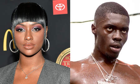 Trending - Justine Skye Granted Restraining Order Against Sheck Wes