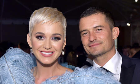 Trending - Katy Perry & Orlando Bloom Ready To Start A Family Soon: Report