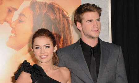 Trending - Liam Hemsworth Almost Wasn't Cast In 'The Last Song' With Miley Cyrus