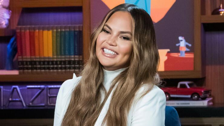 Chrissy Teigen Reveals Which Celebrities Have Slid Into Her DMs | iHeartRadio