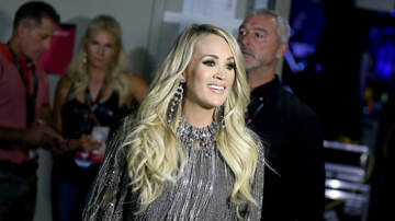 Entertainment News - Carrie Underwood Covers Elvis Presley's 'How Great Thou Art!'