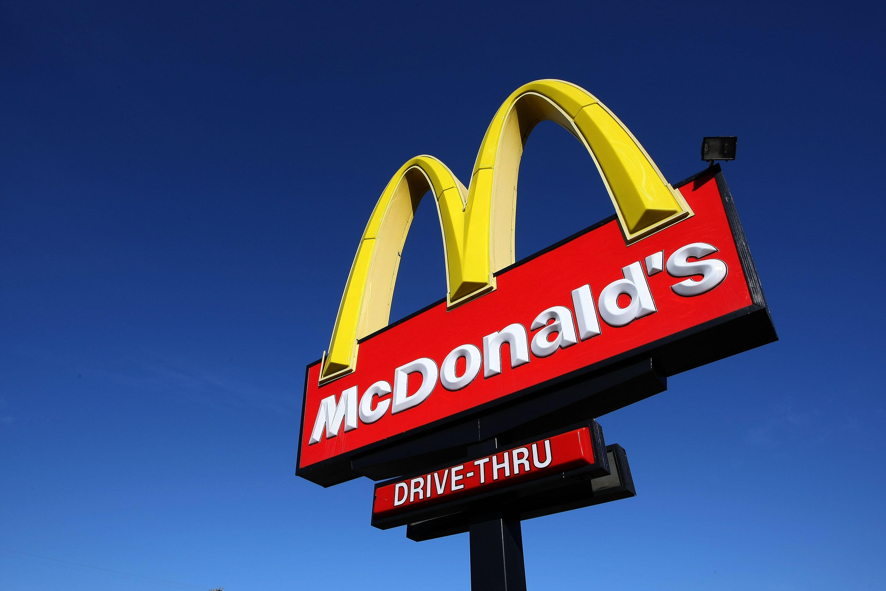 Shamrock Shakes Are Back On McDonald's Menu For Limited Time