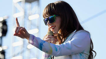 Trending - Jenny Lewis Announces North American Fall Tour Dates