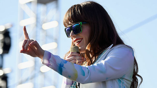 Jenny Lewis Announces North American Fall Tour Dates