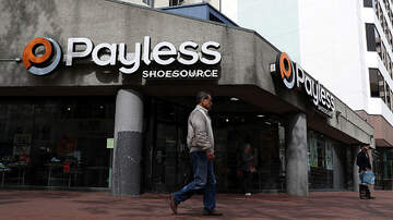 Jay Brown - End Of An Era: Payless Closing All Of Their US Stores
