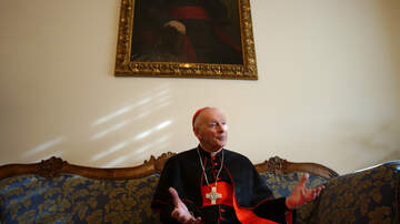 Local News - Cardinal O'Malley Responds To Dismissal Of Former Archbishop McCarrick