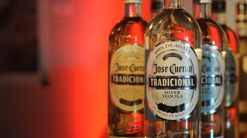 Rubi - Jose Cuervo Has An All-You-Can-Drink Tequila Train Excursion