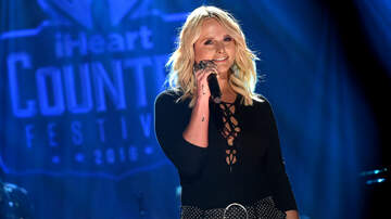 Music News - Miranda Lambert Reveals Marriage To Brendan Mcloughlin