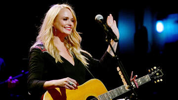 Music News - Miranda Lambert Happily Married To Brendan Mcloughlin