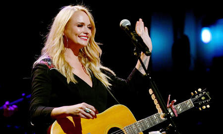 CMT Cody Alan - Miranda Lambert Happily Married To Brendan Mcloughlin