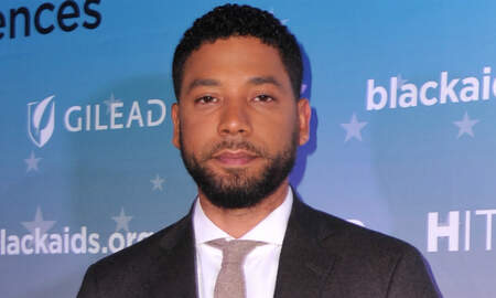 National News - Chicago Police Suggest Jussie Smollett Orchestrated Attack, He Responds