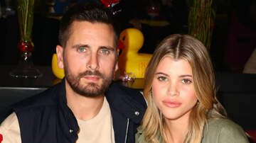 Entertainment News - Sofia Richie Reveals If She'll Appear On 'KUWTK' With BF Scott Disick