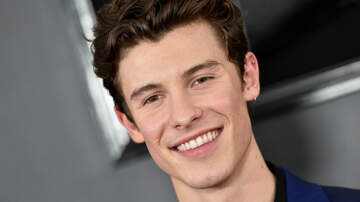 Music News - Shawn Mendes Strips Down To His Underwear For Calvin Klein Ad