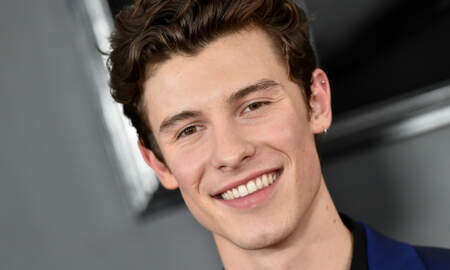 Trending - Shawn Mendes Strips Down To His Underwear For Calvin Klein Ad
