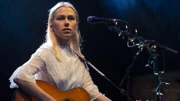 Music News - Phoebe Bridgers Releases Statement About Ryan Adams Allegations