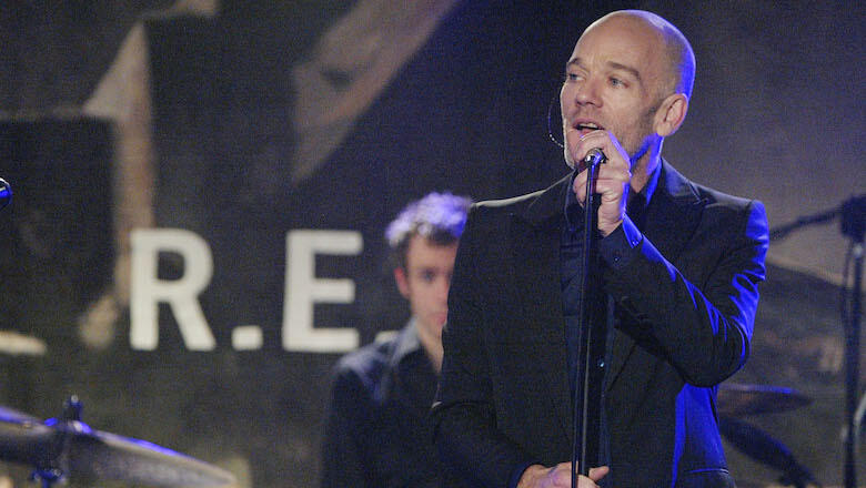 R.E.M. Responds To Trump's Use Of 'Everybody Hurts' On Twitter