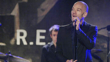 Music News - R.E.M. Responds To Trump's Use Of 'Everybody Hurts' On Twitter