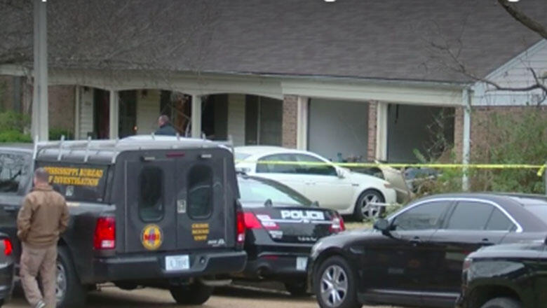 Four People Killed Following Hostage Standoff In Mississippi