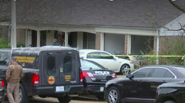 National News - Four People Killed Following Hostage Standoff In Mississippi