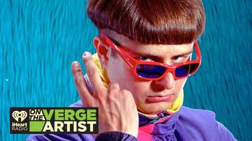 iHeartRadio On The Verge - Oliver Tree: iHeartRadio On The Verge Artist