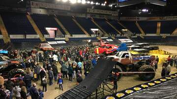 Photos - Traxxas Monster Truck Tour 1/19/19