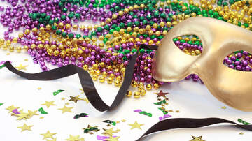 J Will Jamboree - Celebrate Mardi Gras tonight by making your own King Cake