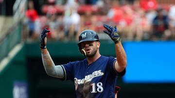 Drew & K.B. - Drew and KB Talk to Tom Haudricourt About the Return of Moustakas