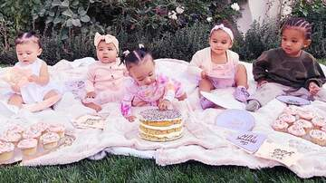 Trending - Kardashians File Name Trademarks For North, Saint, Chicago, Stormi and True