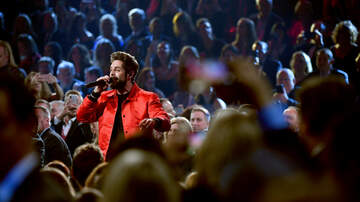 Katie O. - Thomas Rhett will be the musical guest this week on SNL
