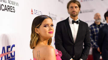 CMT Cody Alan - Maren Morris + Ryan Hurd Match On Cody Alan's Newlywed Gameshow [WATCH]