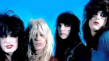 Jeff K - First Look! Motley Crue Biopic 'The Dirt'
