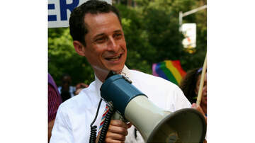 Local News - Disgraced Former NY Congressman Anthony Weiner Released From Fort Devins
