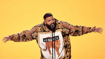 Maxwell - DJ Khaled Shares Amazing Before And After Weight Loss Photos