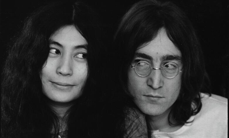 John Lennon and Yoko Ono's 'Wedding Album' Is Being Reissued