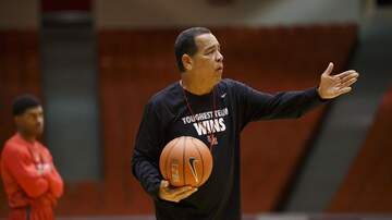 Sean Salisbury - Salisbury: Kelvin Sampson Might be the Best Coach in Houston RIGHT NOW