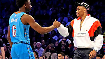 FOX Sports Radio - Is Russell Westbrook Even an All-Star Anymore?