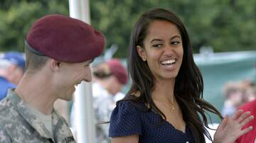 Crystal Rosas - Malia Obama's Secret Facebook Account Show Anti-Trump Messages