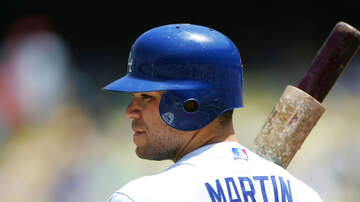 Sports News - Russell Martin On Coming Back To LA, Dave Roberts, And The 2019 Season