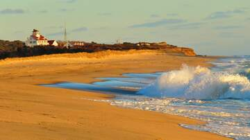 The Wicked Cool Morning Show - A Few Of Joe's Morning Shoreline Images...