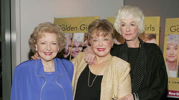 Toby + Chilli Mornings - Get Ready To Sail Away On This Golden Girls' Cruise!