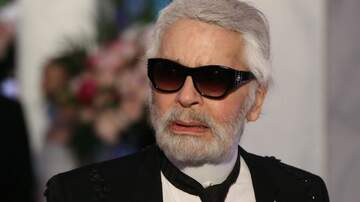Entertainment News - Iconic Designer Karl Lagerfeld Dead At 85