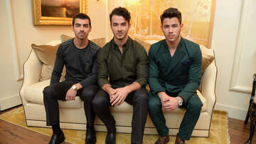 Shannon's Dirty on the :30 - The Jonas Brothers Are Planning A Reunion