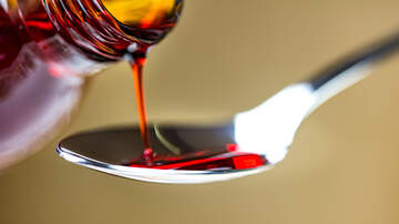 Gulf Coast News - Recall on a baby cough syrup.