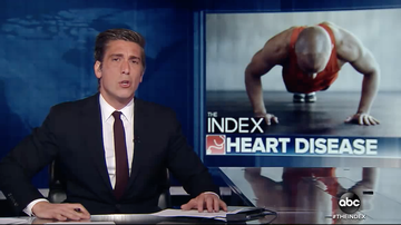 Home Grown Radio - Men Who Do More Than 40 Pushups Linked To Have Lower Risk Of Heart Disease