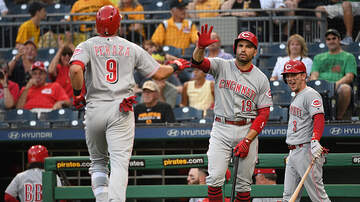 Lance McAlister - Reds: Sizing up the 25-man roster