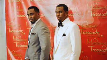 Local News - Diddy's Wax Figure Was Decapitated