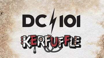 EITM Featured Promotions - Win tickets to KERFUFFLE