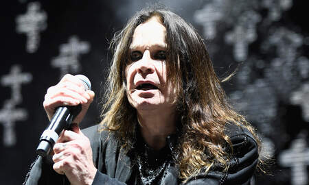 Rock News - Ozzy Osbourne Cancels Tour of Australia, New Zealand, Japan Due to Illness